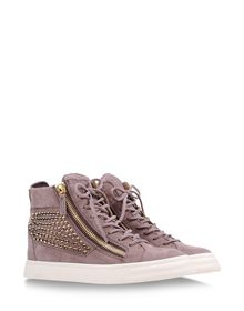 Sneakers & Tennis shoes alte - GIUSEPPE ZANOTTI DESIGN
