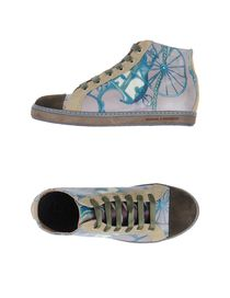 SOISIRE SOIEBLEU - High-top trainers