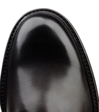 ERMENEGILDO ZEGNA: Laced shoes  - 44552971SQ