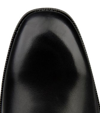 ERMENEGILDO ZEGNA: Laced shoes  - 44552977PE