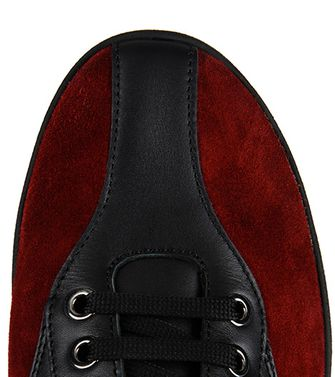 ZEGNA SPORT: Sneakers Marron - 44553004GF