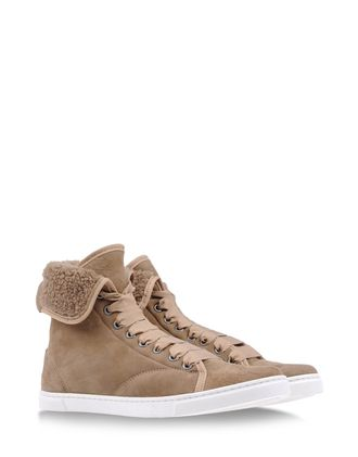 Sneakers & Tennis shoes alte - LANVIN