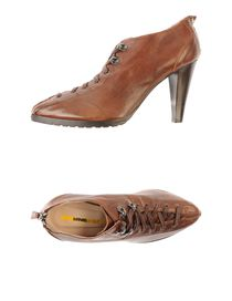 MANAS LEA FOSCATI - Lace-up shoes