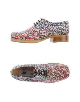 B-STORE - ОБУВЬ - Обувь на шнурках