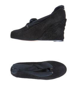 B-STORE - ОБУВЬ - Обувь на танкетке