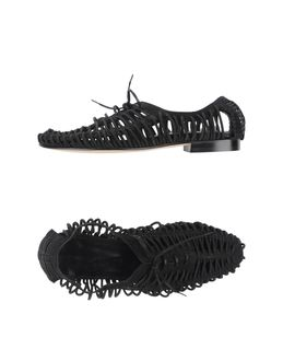 Opening Ceremony - OPENING CEREMONY - FOOTWEAR - Lace-up shoes