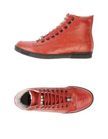 MAURI - High-top sneaker