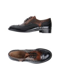 PRIMA EDIZIONE - Laced shoes