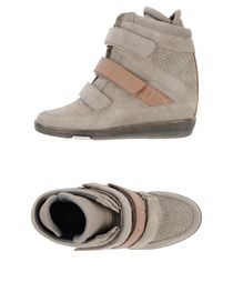 BIKKEMBERGS - Wedge