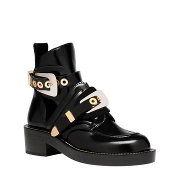 Balenciaga Ceinture Ankle Boots