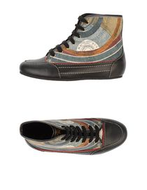 GATTINONI - High-top sneaker