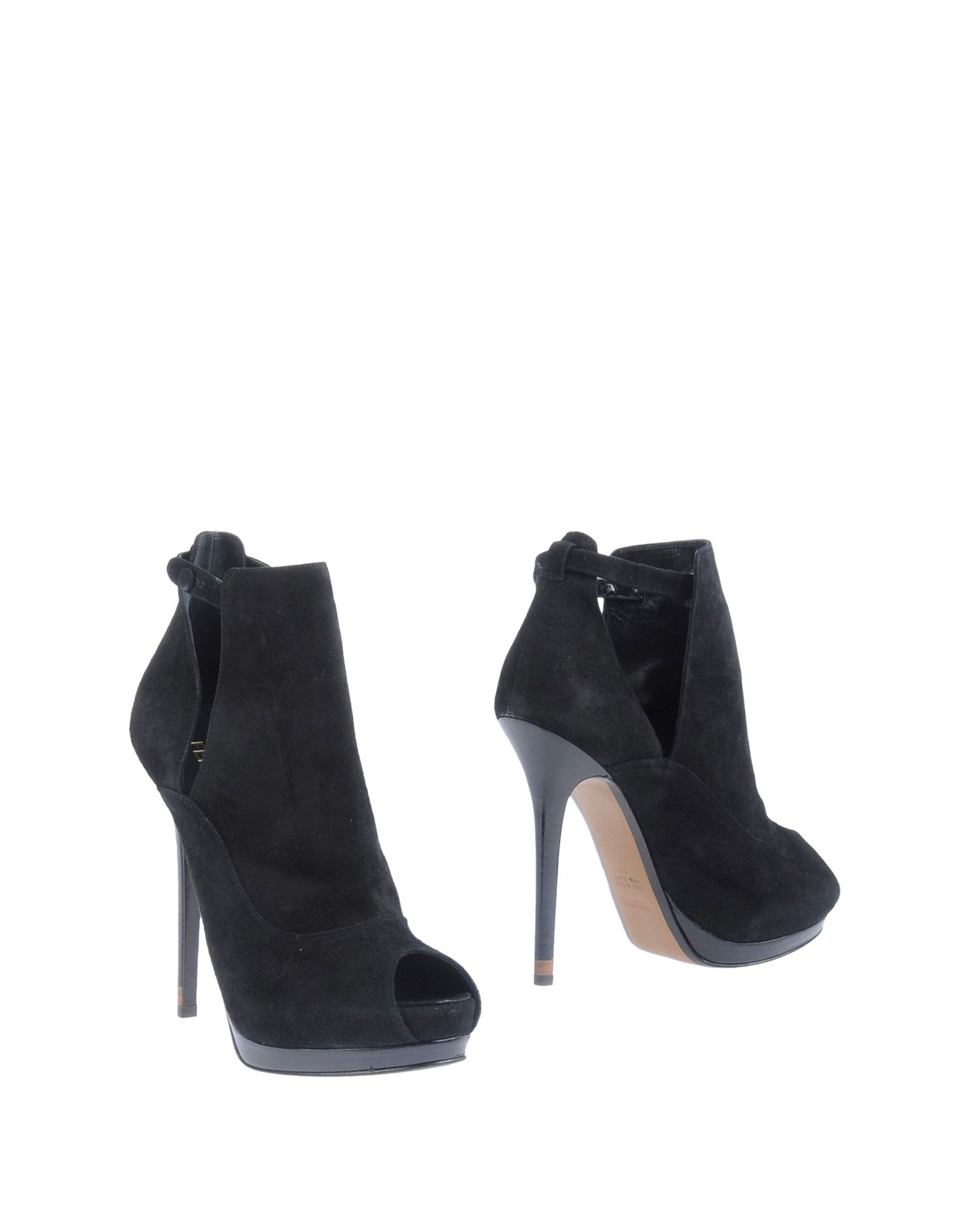 Ankle boots - Item 44559520
