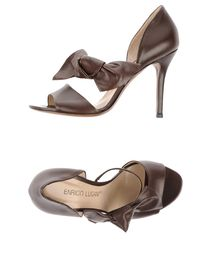 ENRICO LUGANI - High-heeled sandals
