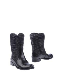 Ankle boots - GABRIELE SAVIO