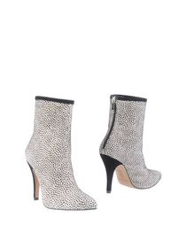 REBECA SANVER - Ankle boots