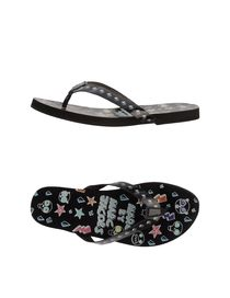 MARC BY MARC JACOBS - Flip flops