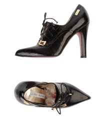 LUCIANO PADOVAN - Lace-up shoes