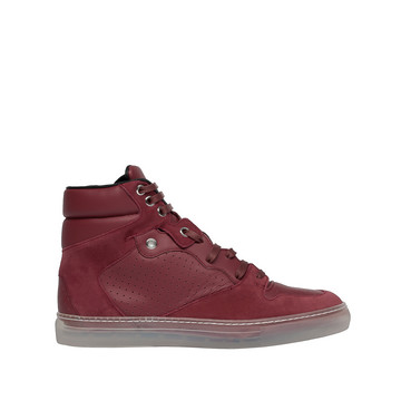Balenciaga Monochrome Sneakers