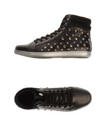 BOTTICELLI LIMITED - High-top trainers