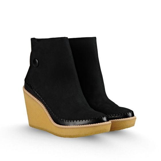 Stella McCartney, Sasha Boot