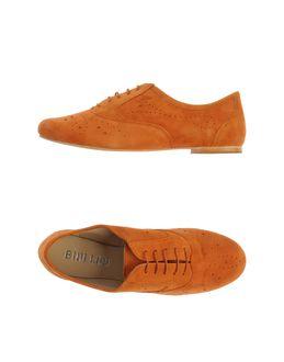 BIBI LOU - ОБУВЬ - Обувь на шнурках