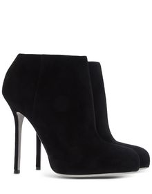 Ankle boots - SERGIO ROSSI