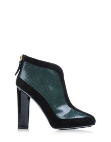 Ankle booties - APERLAI