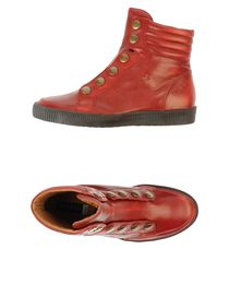FRATELLI ROSSETTI ONE - High-tops
