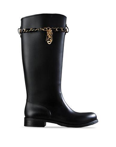 Moschino, Boots