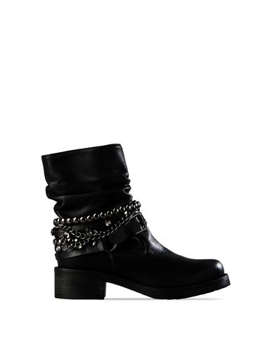 Moschino, Ankle boots