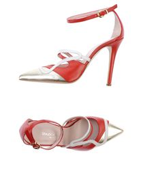 SPAZIOMODA - High-heeled sandals