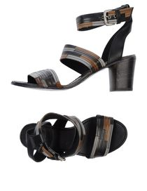 PANTANETTI - High-heeled sandals