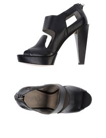 SKIN BY FINSK - Platform sandals