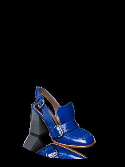 MARNI - Sling Back Shoe