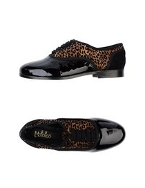 MALOLES - Lace-up shoes