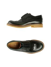 HARMONT&BLAINE - Laced shoes