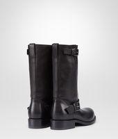 Nero Calf Boot
