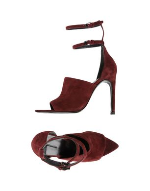 ALEXANDER WANG - High-heeled sandals