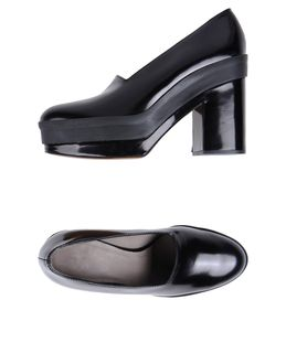 CALVIN KLEIN COLLECTION - SCHUHE - Plateaupumps bei YOOX.COM