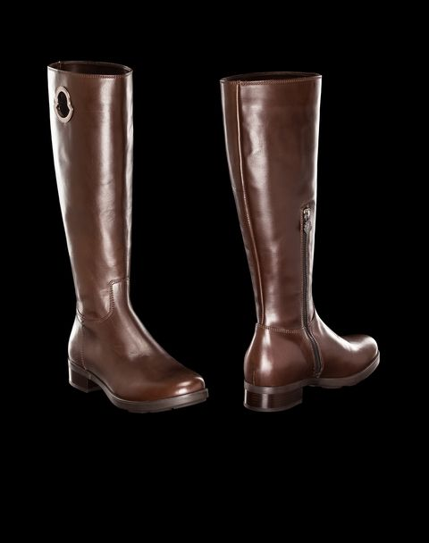 MONCLER Women - Spring-Summer 14 - SHOES - Boots - EPSOM