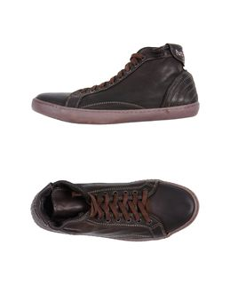 PDO 1 High-top sneakers $ 121.00