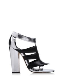 High-heeled sandals - CAMILLA SKOVGAARD