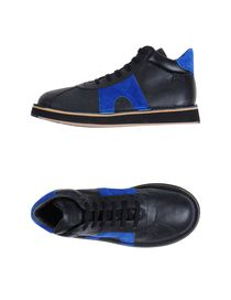 CAMPER - High-top sneaker