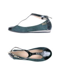 LIU •JO SHOES - Ballet flats