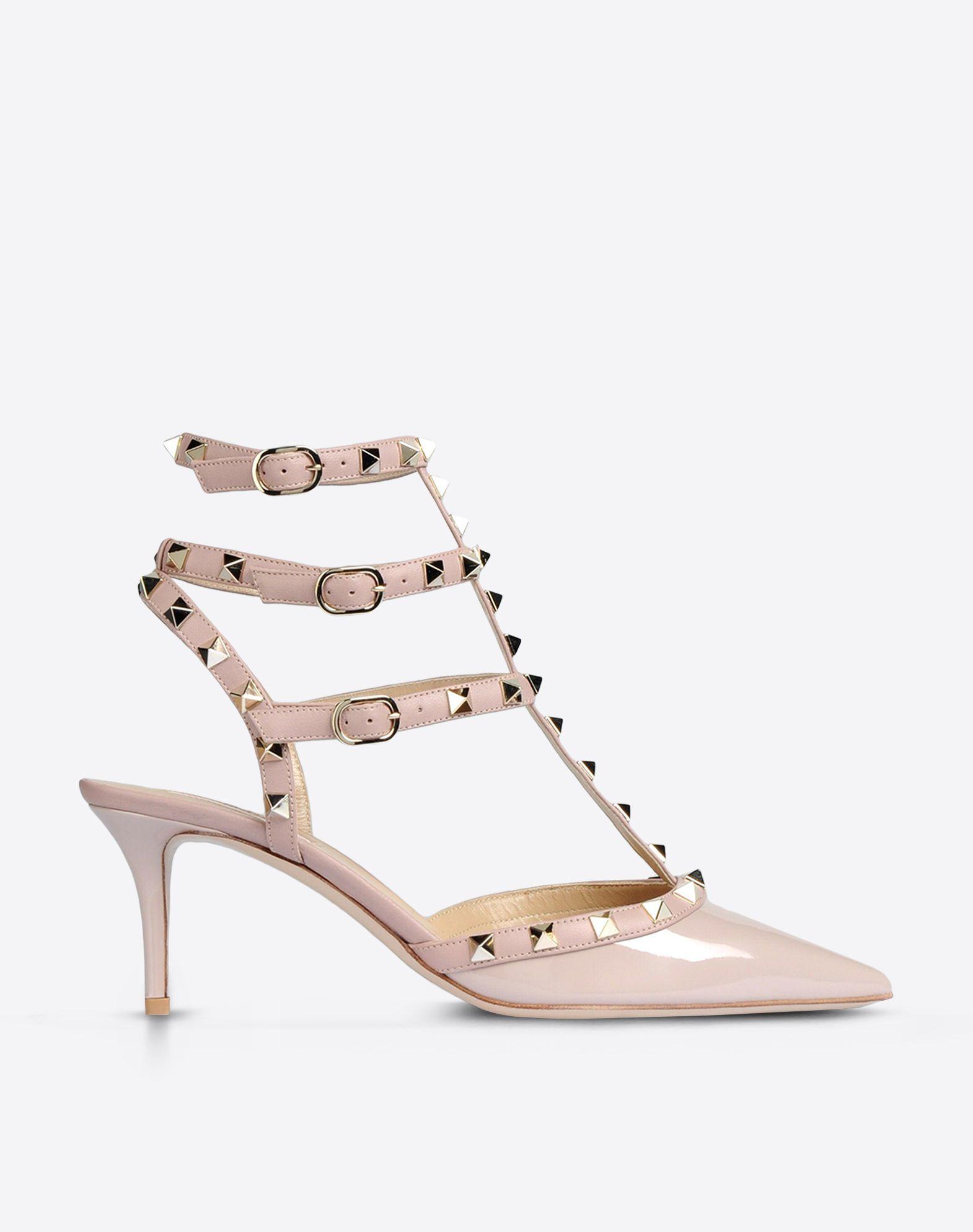 Tn N F Wedding Valentino Shoes