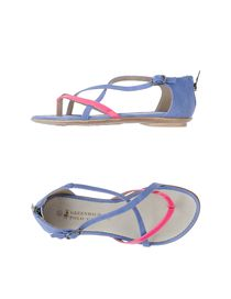 GREENWICH POLO CLUB - Flip flops