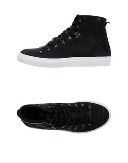 DIEMME High-top sneakers $ 155.00