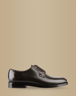 TRUSSARDI - Laced shoes