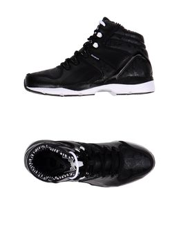 REEBOK High-top sneakers $ 141.00