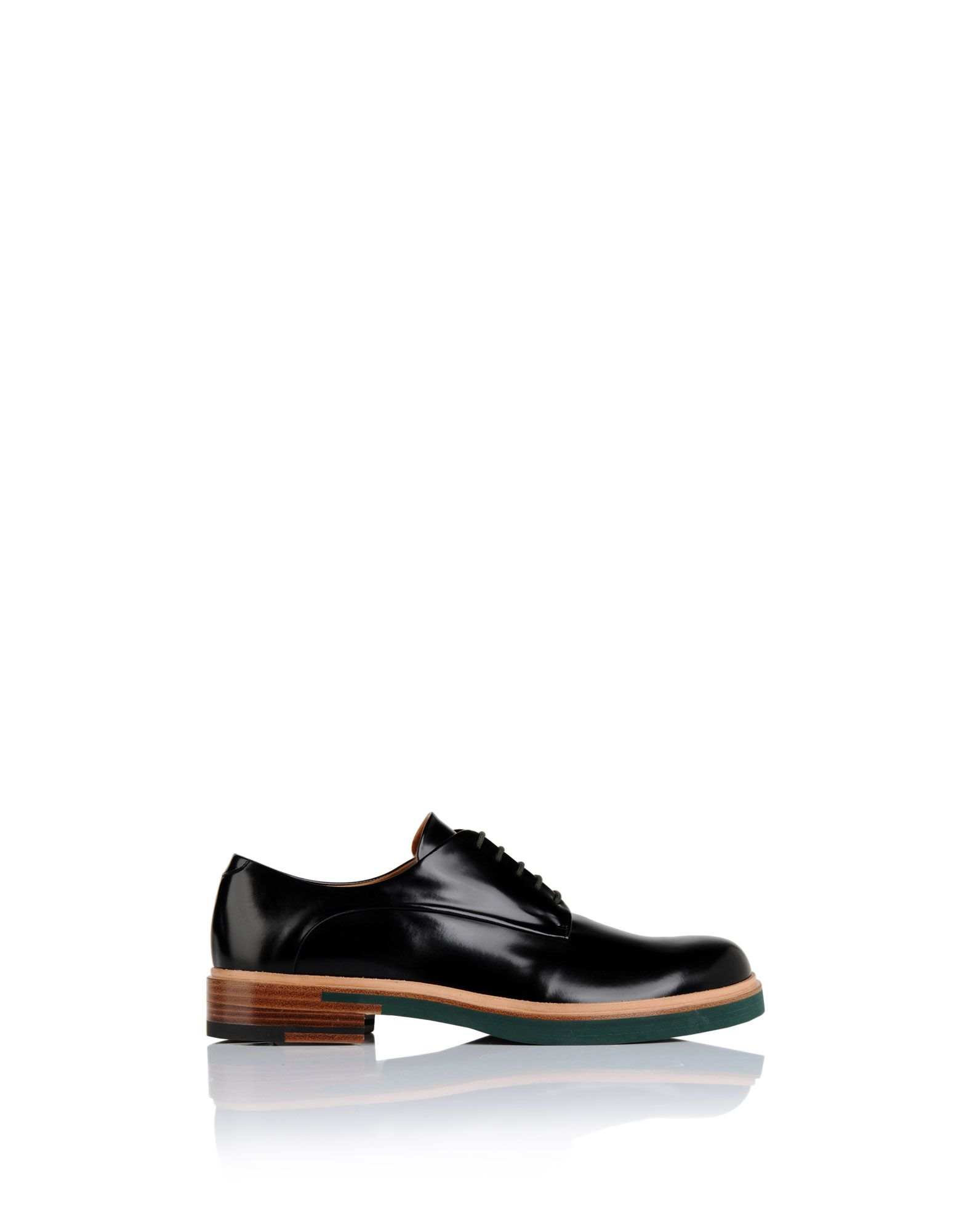 Lace up - JIL SANDER Online Store